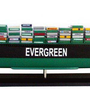 Evergreen Maquette de Bateaux – GN (TK0070P)