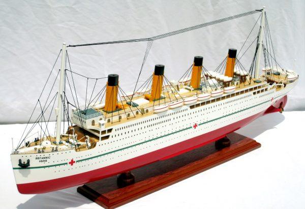 HMHS Britannic - GN (CS0024P)