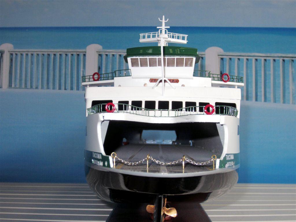 Washington State Ferry – GN (TK0024P)