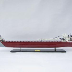 Maquette de bateau Cason J. Callaway - GN (TK0086P)