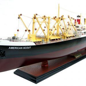 Maquette de bateau APL - GN (TK0068P)