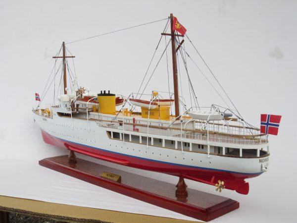 Norge Maquette de Bateaux – GN (CS0019P)