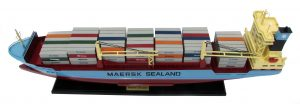Maersk Ferrol – GN (TK0080P)