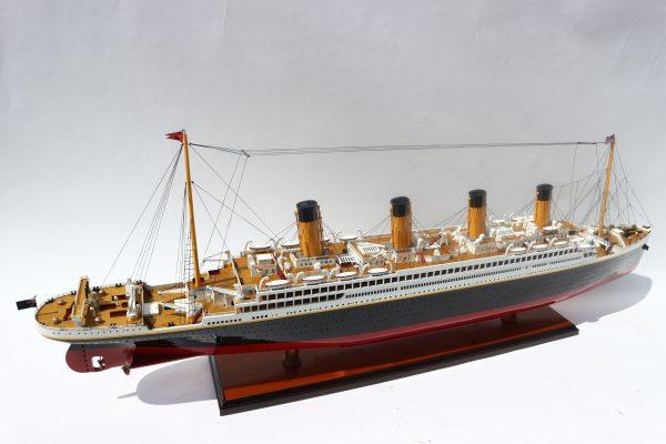 RMS Olympic – GN (CS0049P)