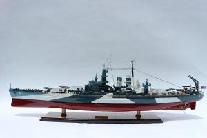 USS North Carolina – GN (BT1410P)