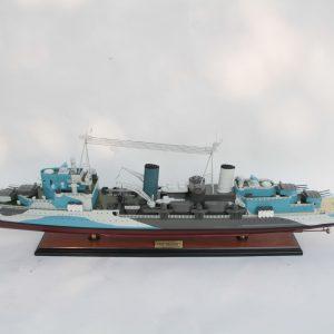 HMS BELFAST – BT0011P