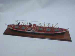 Modèle réduit de bateau American Flyer Waterline - GN (TK3107P)