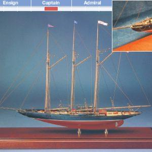 Atlantic Maquette à construire - BlueJacket (K1010)