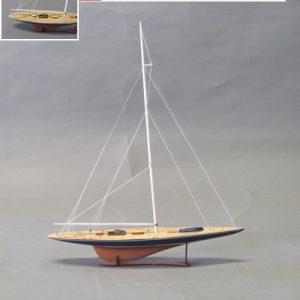 Endeavour Maquette à construire - BlueJacket (K1108)