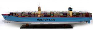 Maersk Triple E Maquette Bateau – GN (TK0026P)