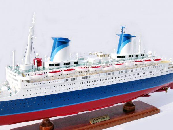 SS Norway – GN (CS0027P-100)