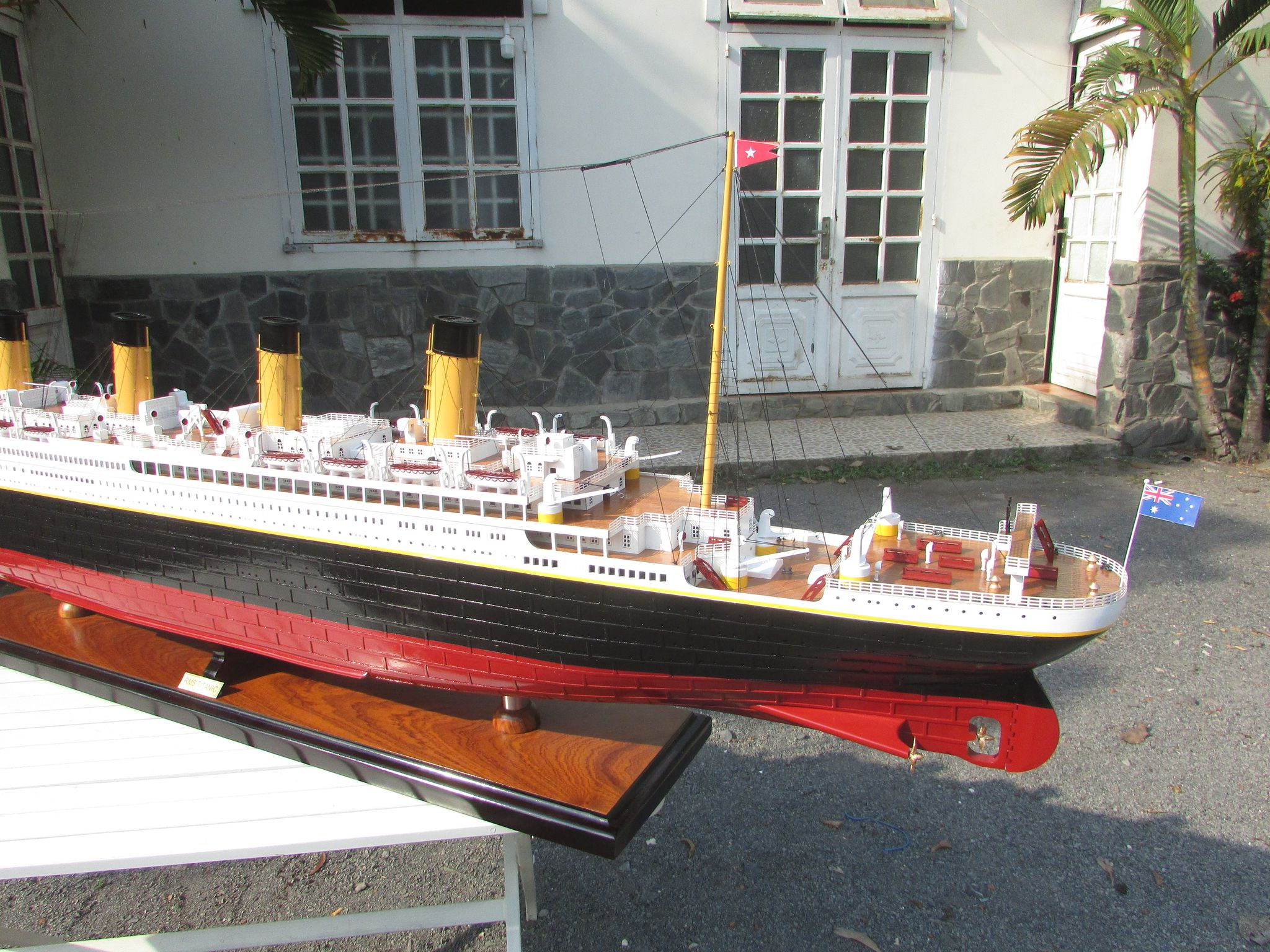 RMS Titanic (Special Edition) - GN (CS0003SE-100)