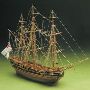 Tout-en-un HMS President Frégate - Sergal (792)