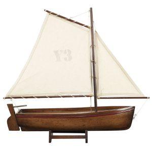 Madeira Y3 Maquette de voilier, mon chéri