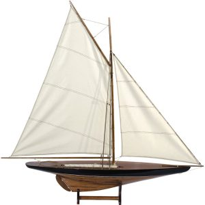 Sail Model 1901 (Bleu-vert)
