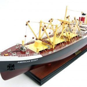 SS American Scout C2 – GN (TK0062P)